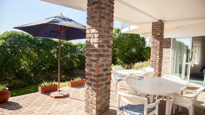 Yzerfontein Accommodation at Casa Del Mare | TravelGround