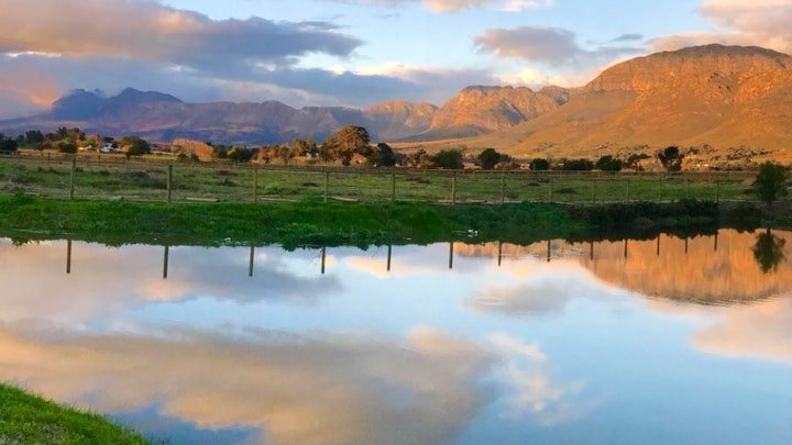 Paarl Accommodation at Paarl New Victorian House | TravelGround