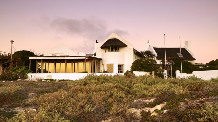 Paternoster Accommodation at Abalone House & Spa | TravelGround