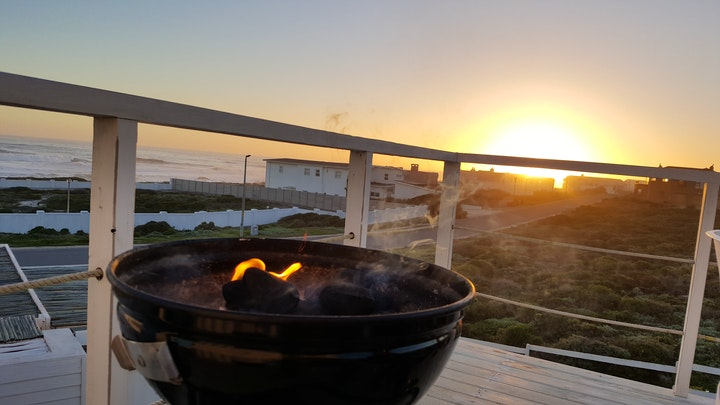 Yzerfontein Accommodation at At The Sea Studio and House | TravelGround