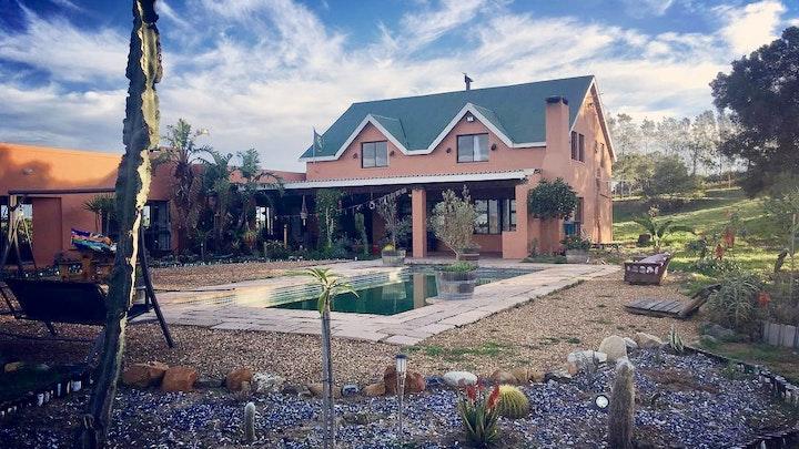 Cape Town Accommodation at Zeestock Adventure Lodge | TravelGround