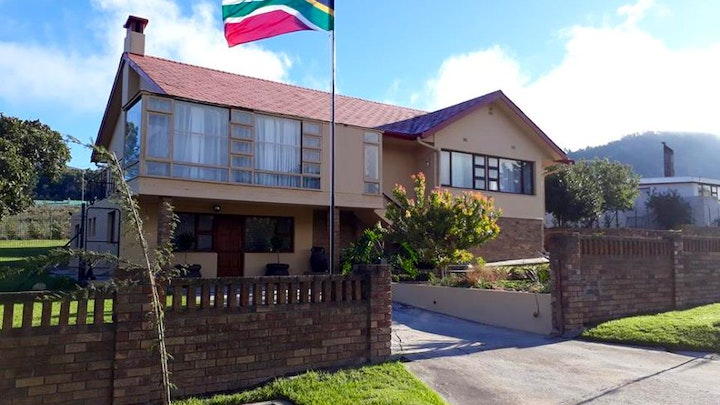 Caledon Accommodation at Zamar Guest House | TravelGround