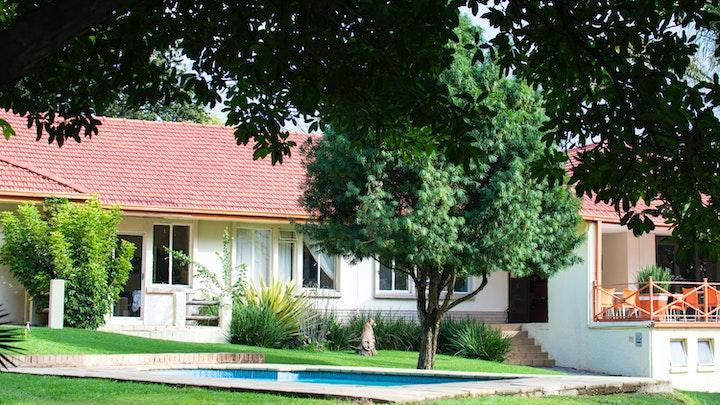 at Umgwezi Lodge | TravelGround