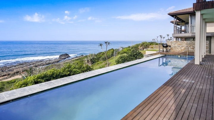 at The Ultimate Beachfront Home | TravelGround