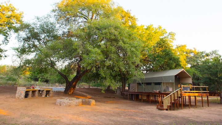 at Southern Sands Eco Lodge | TravelGround