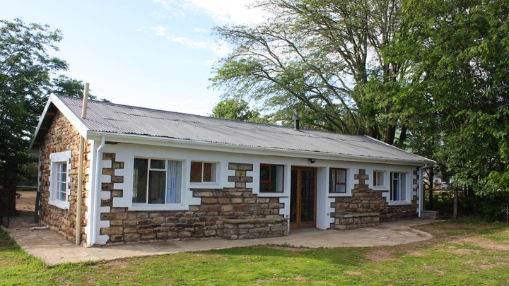Eastern Cape Accommodation at Coldstream Cottage | TravelGround