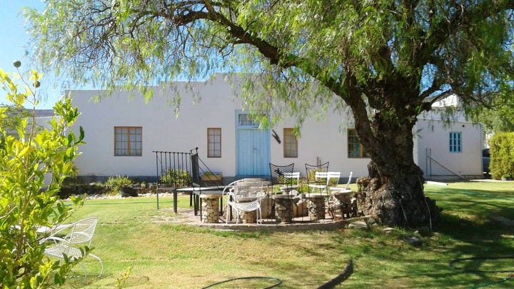 Prince Albert Accommodation at Aandrus | TravelGround