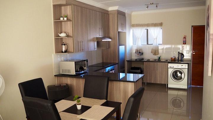 by OR Tambo Self Catering Apartments Unit 82 | LekkeSlaap