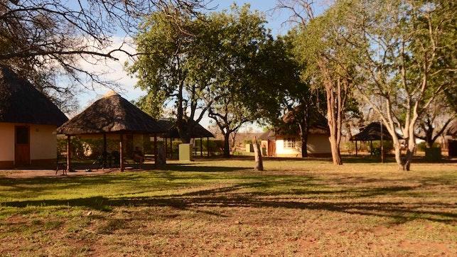 at SANParks Malelane Rest Camp | TravelGround