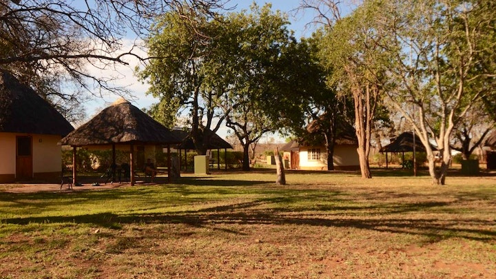 at SANParks Malelane Rest Camp | TravelGround
