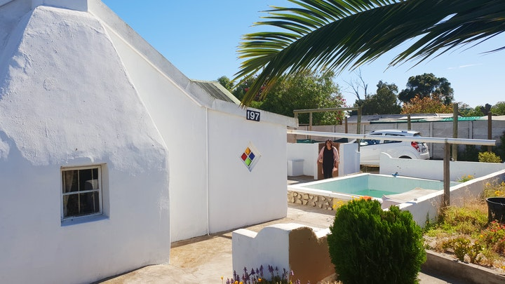 Velddrif Accommodation at You have Arrived Guest House | TravelGround