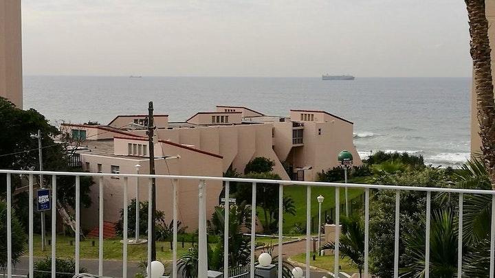 Umhlanga Accommodation at 1 Marine Terraces | TravelGround