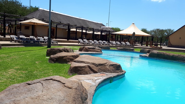 Bojanala Accommodation at Thabaledi Game Lodge | TravelGround