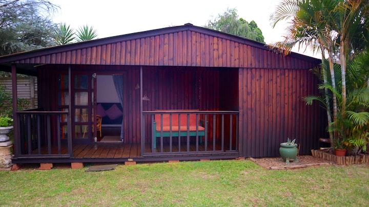 Pietermaritzburg Accommodation at 25 on Q | TravelGround