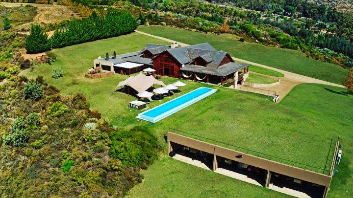 Western Cape Accommodation at Highlands Eco Estate | TravelGround