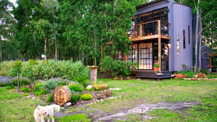 at Inyoni Lodge | TravelGround