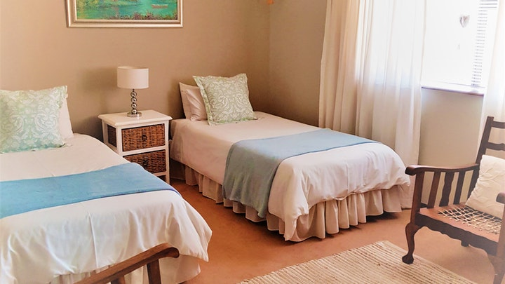 Sandbaai  Accommodation at Ommidraai | TravelGround