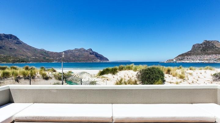 Hout Bay Accommodation at Beach Club No. 1 | TravelGround