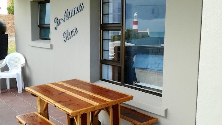 L'Agulhas Accommodation at Pa Nanna's Place   TravelGround