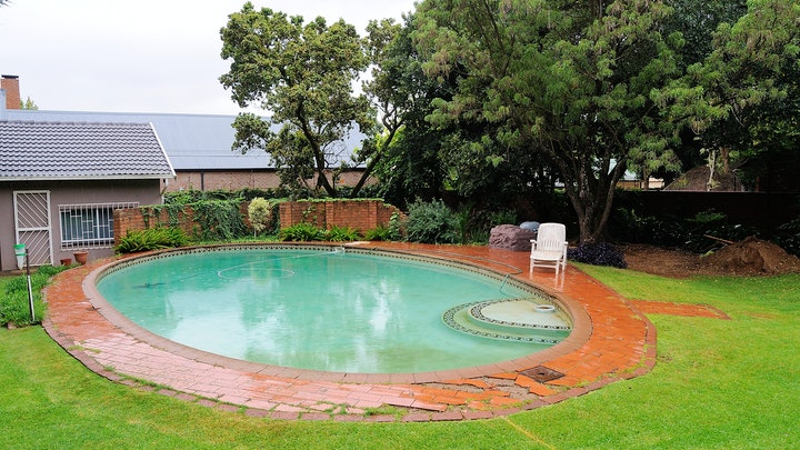 at Pretoria, Ashlea Gardens Accommodation | TravelGround