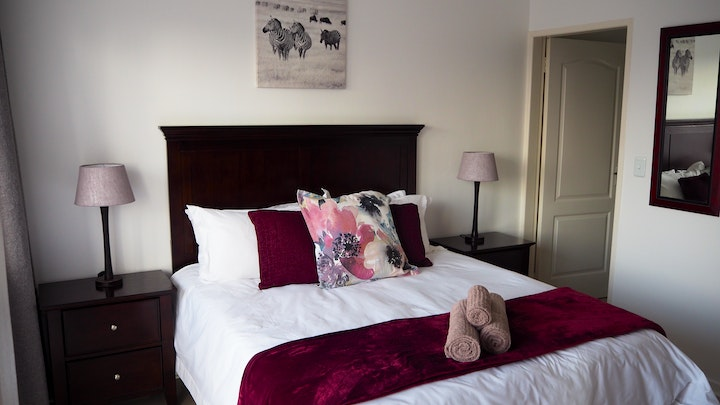 at OR Tambo Self Catering Apartments Unit 30 | TravelGround