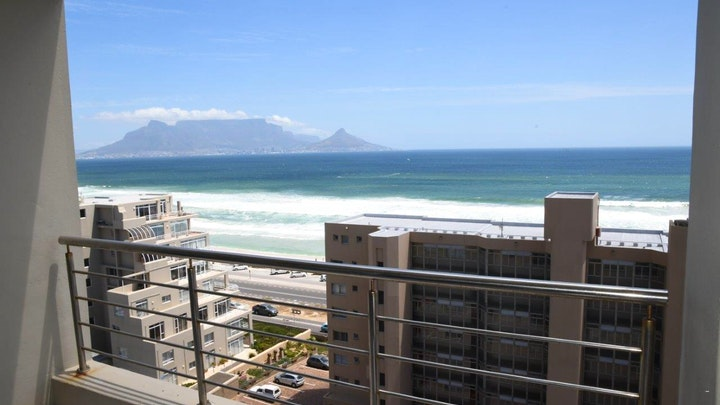Table View Accommodation at Blouberg 1003 | TravelGround