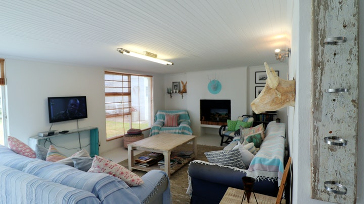 Arniston Accommodation at Tracey's House | TravelGround