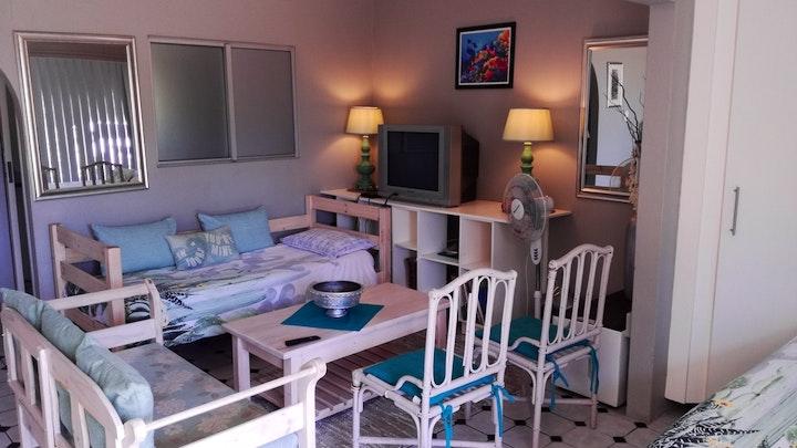 Gordon's Bay Accommodation at 75 Fleur Park   TravelGround