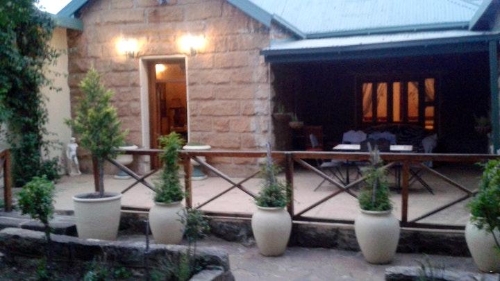 Fouriesburg Akkommodasie by African Dawn Guest House | LekkeSlaap