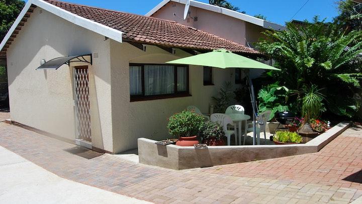 Manaba Akkommodasie by Gateford Cottage | LekkeSlaap