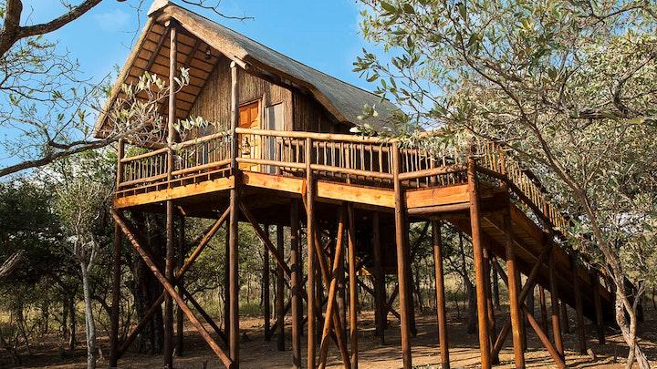 at Bona Ntaba Tree House Lodge | TravelGround