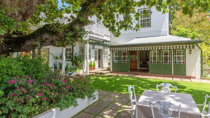 Rondebosch Accommodation at Sandown Lodge | TravelGround