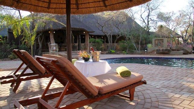 by Bateleur Tented Safari Lodge and Bush Spa | LekkeSlaap