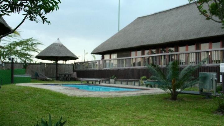 Qondwane Accommodation at Nwabu Lodge | TravelGround