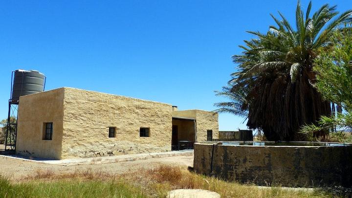 by SANParks Varschfontein Cottage | LekkeSlaap