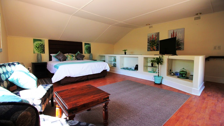 Bedfordview Accommodation at House on Morninghill | TravelGround