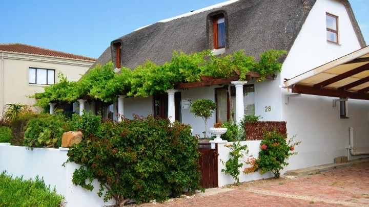 Witsand Accommodation at Witsand Vines Self-catering Rooms | TravelGround