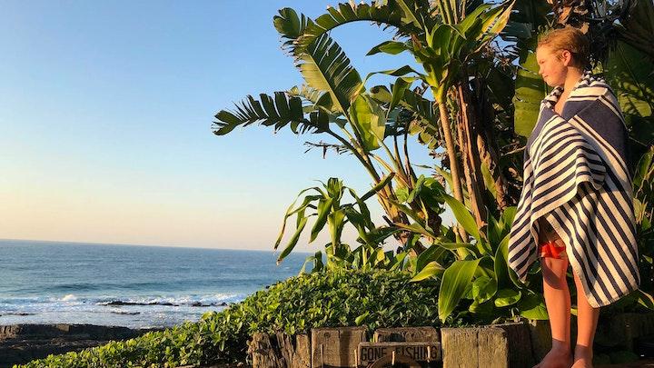 at Izwa Manzi Beachfront Villa | TravelGround
