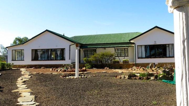 at Karoo Kuierhuis | TravelGround