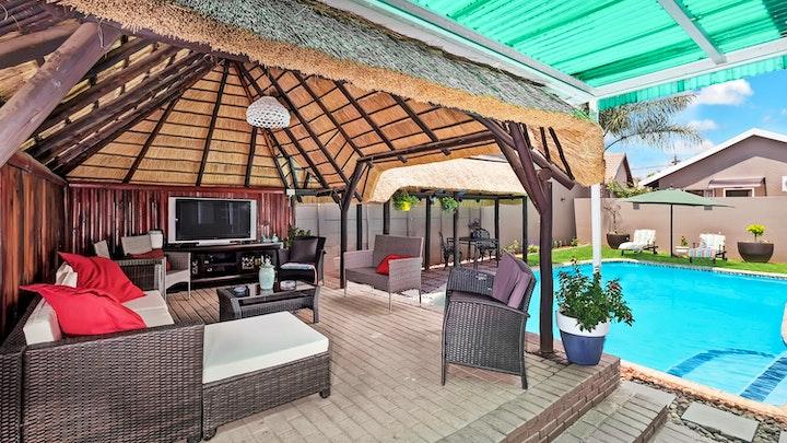 Impala Park Akkommodasie by The Armagh Guesthouse | LekkeSlaap