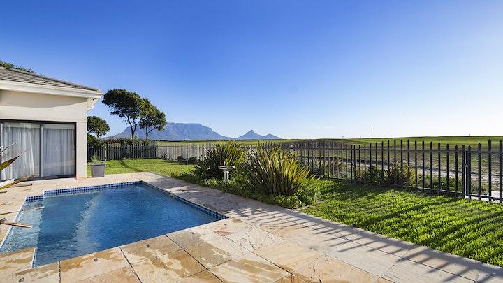 Milnerton Accommodation at Sunset Links Vacation Villa 74 | TravelGround