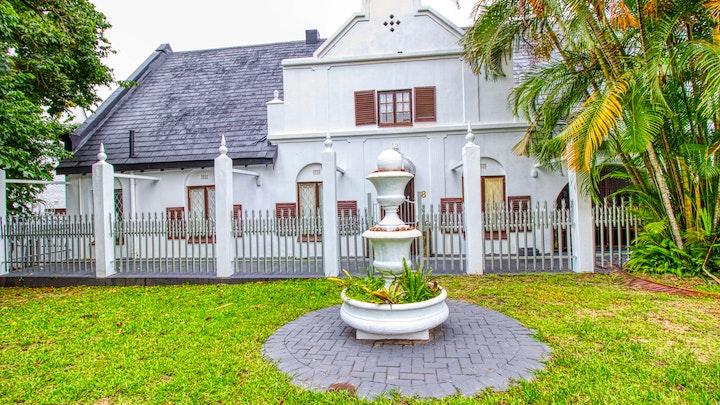 Scottburgh Akkommodasie by Scottburgh Holiday Home | LekkeSlaap