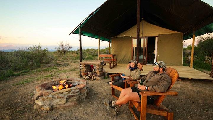 Jansenville Akkommodasie by Bulrivier Safaris | LekkeSlaap
