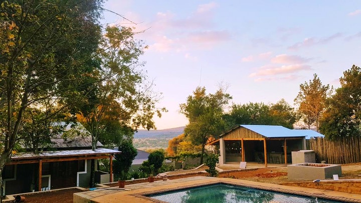 at Rocky Hollow Guest Farm | TravelGround