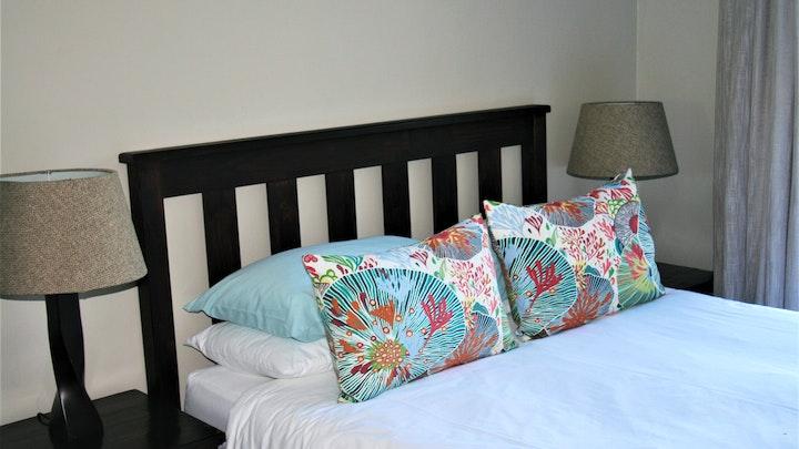 Wavecrest Accommodation at Smell the Ocean at Brandersig Beach Cottage | TravelGround