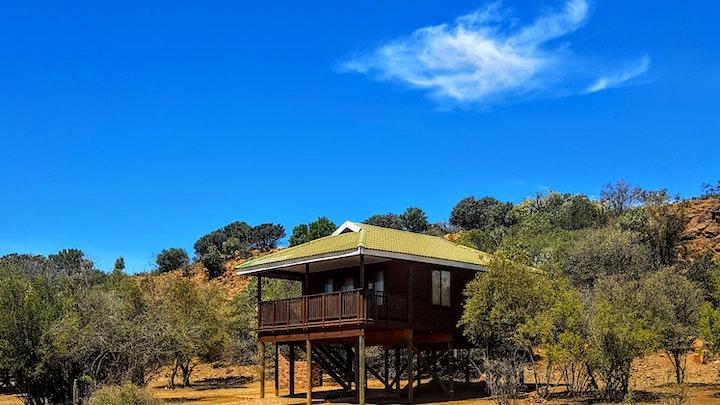 at Sangiro Game Lodge | TravelGround