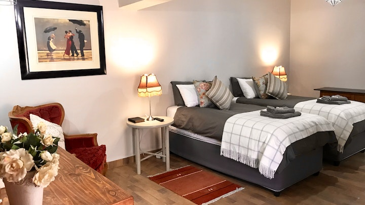 Mulbarton Accommodation at 59 on True North Guest Rooms | TravelGround