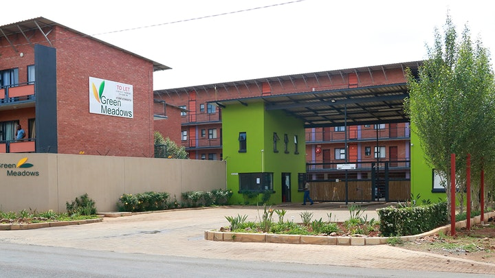 Potchefstroom Accommodation at Green Meadows Hotel Apartments | TravelGround