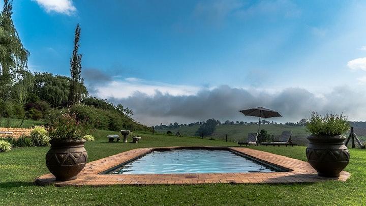 Rosetta Akkommodasie by Giant's View Village | LekkeSlaap