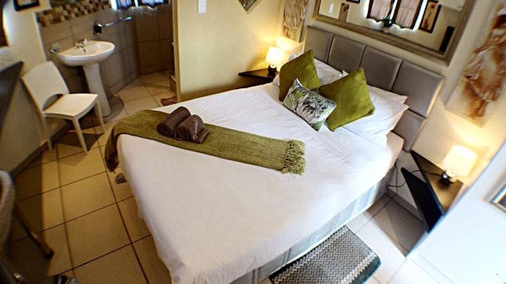 Noodrand Accommodation at Riverside Country Estate 2G | TravelGround